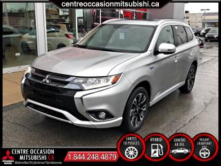 Used 2018 Mitsubishi Outlander PHEV OUTLANDER TOURING TOIT OUVRANT HYBR for sale in Blainville, QC