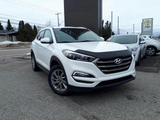 Used 2016 Hyundai Tucson Premium 2.0L 4 portes TI for sale in St-Félicien, QC