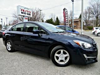 Used 2016 Subaru Impreza BERLINE 2.0i PZEV AWD -- BLUETOOTH - MAG for sale in Repentigny, QC