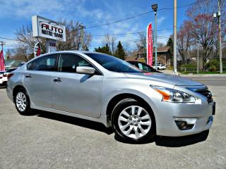 Used 2013 Nissan Altima 2.5 S -- BLUETOOTH - A/C - CRUISE -- for sale in Repentigny, QC