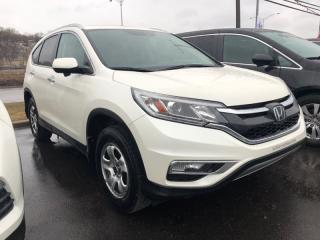 Used 2015 Honda CR-V AWD TOURING ***GARANTIE 10 ANS/200 000 K for sale in Québec, QC