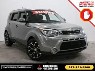 Used 2016 Kia Soul EX for sale in Vaudreuil-Dorion, QC