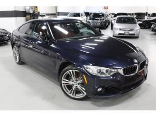 Used 2016 BMW 4 Series 428i xDrive Gran Coupe for sale in Vaughan, ON