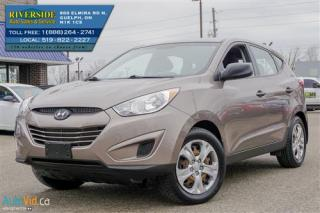 Used 2012 Hyundai Tucson GLS for sale in Guelph, ON
