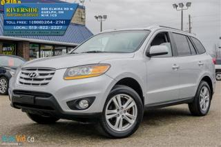 Used 2010 Hyundai Santa Fe GLS 3.5 for sale in Guelph, ON