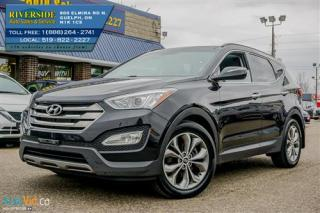 Used 2014 Hyundai Santa Fe SPORT for sale in Guelph, ON