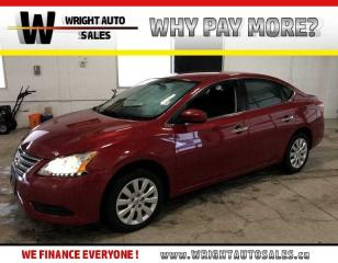 Used 2014 Nissan Sentra SV|BLUETOOTH|HEATED SEATS|76,188 KM for sale in Cambridge, ON