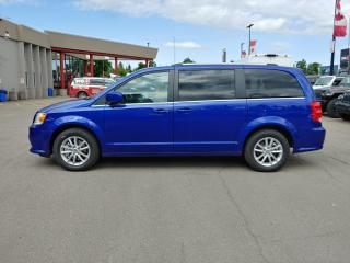 New 2019 Dodge Grand Caravan CVP/SXT for sale in Calgary, AB