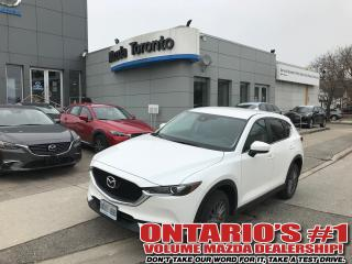Used 2019 Mazda CX-5 GS FWD for sale in Toronto, ON