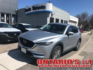 Used 2019 Mazda CX-5 GT for sale in Toronto, ON