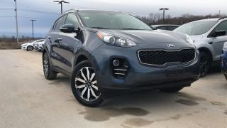 Used 2019 Kia Sportage EX 2.4L I4 AWD LEATHER HEATED SEATS / STEERIN... for sale in Midland, ON