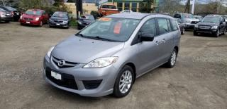Used 2010 Mazda MAZDA5 4dr Wgn for sale in West Kelowna, BC