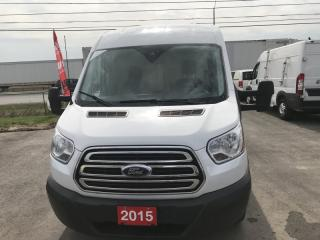 Used 2015 Ford Transit T-350 T-350 148