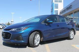Used 2019 Chevrolet Cruze LT for sale in Carleton Place, ON