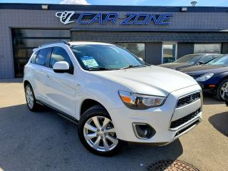 Used 2014 Mitsubishi RVR GT AWD ONE OWNER for sale in Calgary, AB