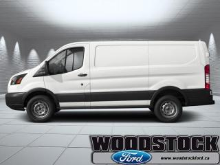 New 2019 Ford Transit VAN XL  - Towing Package for sale in Woodstock, ON