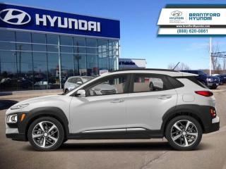 New 2019 Hyundai KONA NO OPTIONS  - $169.63 B/W for sale in Brantford, ON