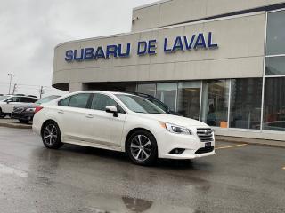 Used 2015 Subaru Legacy 2.5i Limited EyeSight ** Cuir Toit Navig for sale in Laval, QC
