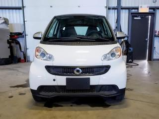 Used 2015 Smart fortwo VENDU for sale in St-Eustache, QC