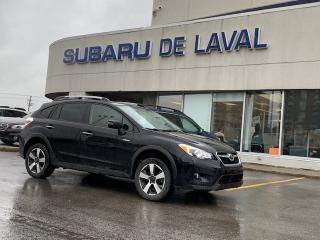 Used 2015 Subaru XV Crosstrek 2.0i Hybrid Awd ** Toit ouvrant ** for sale in Laval, QC