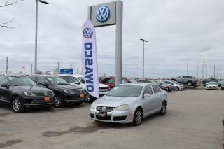 Used 2006 Volkswagen Jetta 2.5 for sale in Whitby, ON