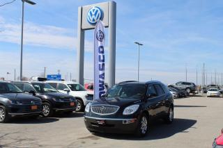 Used 2010 Buick Enclave CXL for sale in Whitby, ON