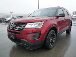 Used 2016 Ford Explorer SEL DÉCOR SPORT, AWD, V6 3.5L for sale in Vallée-Jonction, QC