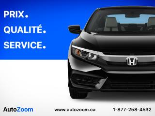 Used 2015 Honda Civic 4dr Auto LX for sale in Laval, QC