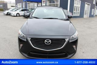 Used 2016 Mazda CX-3 GS **AWD**FINANCEMENT FACILE !! for sale in Laval, QC