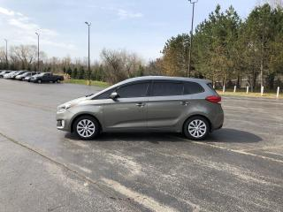 Used 2015 Kia Rondo LX FWD for sale in Cayuga, ON