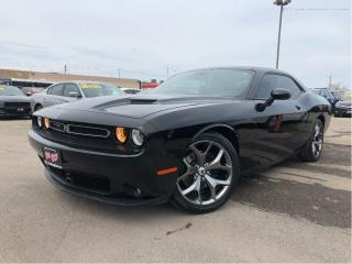 Used 2017 Dodge Challenger SXT Plus for sale in St Catharines, ON