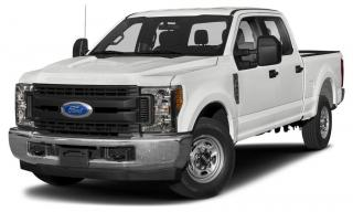 New 2019 Ford F-350 for sale in Calgary, AB