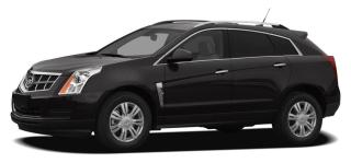 Used 2012 Cadillac SRX Premium Collection for sale in Calgary, AB