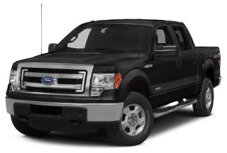Used 2014 Ford F-150 FX4 for sale in Calgary, AB