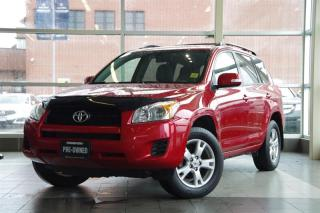 Used 2012 Toyota RAV4 4WD Base 4A for sale in Vancouver, BC