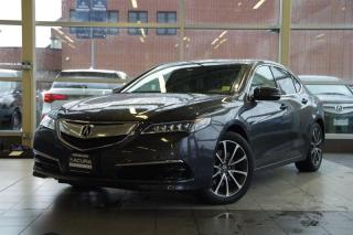 Used 2015 Acura TLX 3.5L SH-AWD w/Tech Pkg *Low Kms* Navi for sale in Vancouver, BC