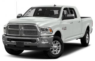 New 2018 RAM 3500 Laramie - Leather Seats - Keyless Go for sale in Surrey, BC