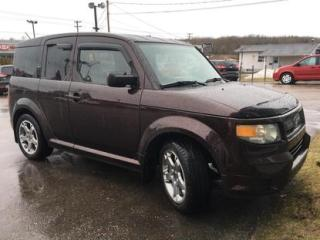 Used 2007 Honda Element SC for sale in Mascouche, QC