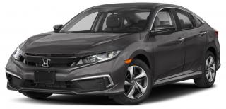 New 2019 Honda Civic LX for sale in Waterloo, ON