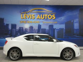 Used 2013 Scion tC for sale in Lévis, QC