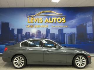 Used 2014 BMW 320 320i Xdrive Xdrive for sale in Lévis, QC