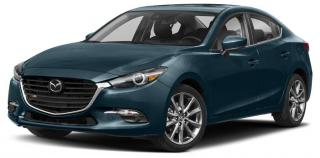 New 2018 Mazda MAZDA3 GT for sale in Hamilton, ON