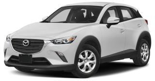 New 2019 Mazda CX-3 GX for sale in Hamilton, ON