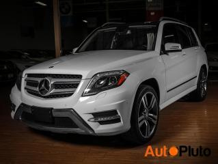 Used 2013 Mercedes-Benz GLK-Class 4MATIC 4dr GLK 350 for sale in Toronto, ON
