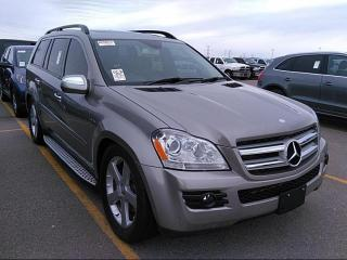 Used 2009 Mercedes-Benz GL-Class 4MATIC 4dr 3.0L BlueTEC for sale in Oakville, ON