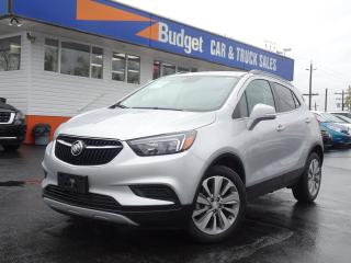 Used 2018 Buick Encore Versatile, Fuel Efficient, Bluetooth for sale in Vancouver, BC