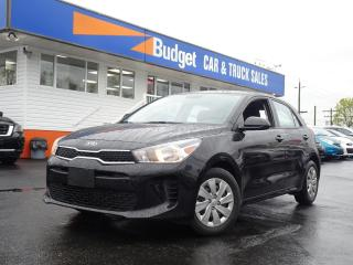 Used 2018 Kia Rio Bluetooth, Heated Seats, Automatic, Low Kms for sale in Vancouver, BC