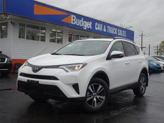 Used 2018 Toyota RAV4 AWD, Lane Departure and Collision Warning System for sale in Vancouver, BC
