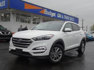 Used 2018 Hyundai Tucson Massive Sunroof, Leather, All Wheel Drive for sale in Vancouver, BC