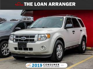 Used 2011 Ford Escape for sale in Barrie, ON